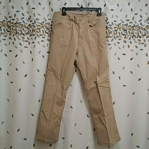 The North Face pants size 32 short